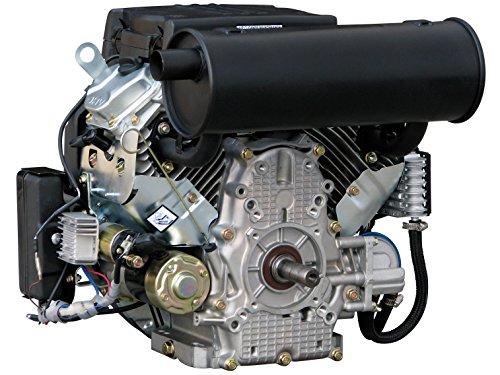 Rotek luftgekühlter 2-Zylinder-V 4-Takt 614ccm Benzinmotor, EG4-2V-0614-E-Q2