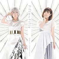 【Amazon.co.jp限定】 Fifty~Fifty 【通常盤】 (オリジナルブロマイド+メーカー多売:クリアファイル付)