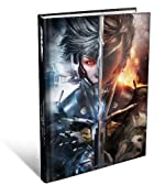 Metal Gear Rising - Revengeance - The Complete Official Guide de Piggyback