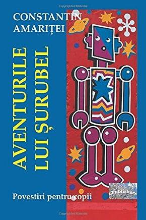 Aventurile lui Surubel: Povestiri pentru copii