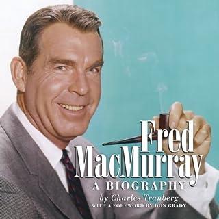 Fred MacMurray cover art