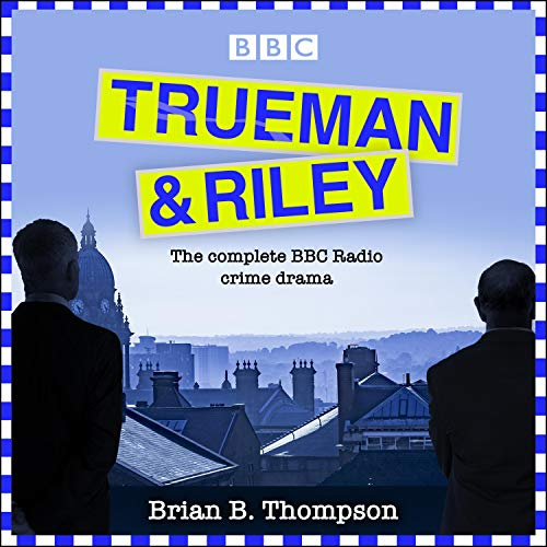 Trueman and Riley cover art