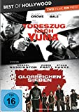 Best of Hollywood - Todeszug nach Yuma / Die glorreichen Sieben [Alemania] [DVD]