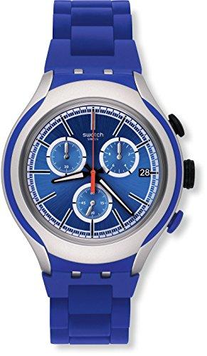 Watch Swatch Irony XLITE Chrono YYS4017AG BLUE