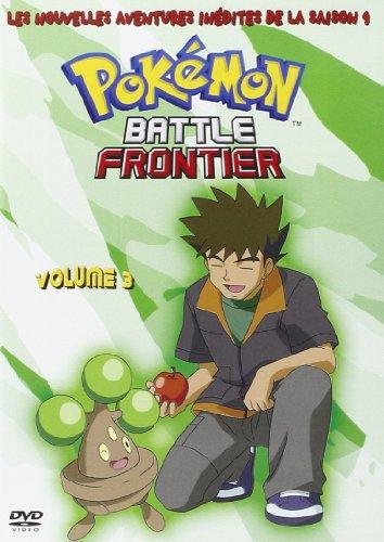 Pokémon, Saison 9, vol. 3