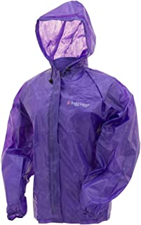 Frogg Toggs Emergency Rain Jacket