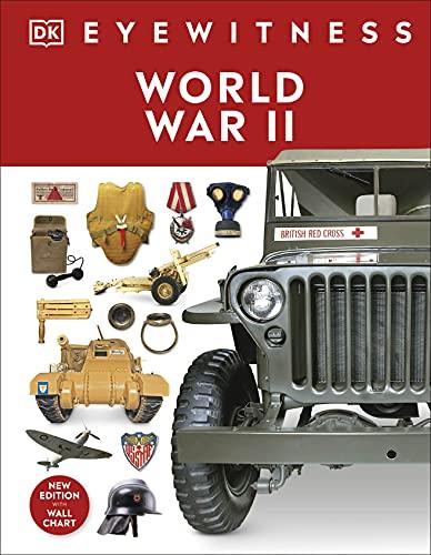 World War II (DK Eyewitness) (English Edition)