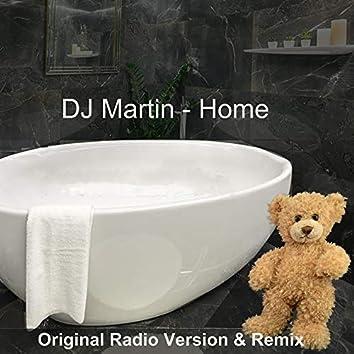 Home (Original Radio Version & Remix)