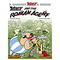 Asterix and the Roman Agent: Album #15 by Rene Goscinny(2004-09-01)
