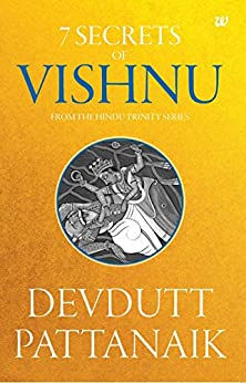 7 Secrets of Vishnu by [Devdutt Pattanaik]