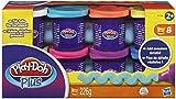 Play-Doh - Pasta da Modellare Plus Variety Pack , A1206EU4 (Giocattolo)