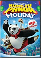 Kung Fu Panda Holiday [DVD] [Import]