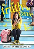The Truth Game (The Dirt Diary)