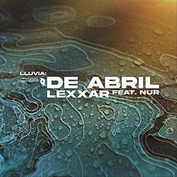 Lluvia: De Abril
