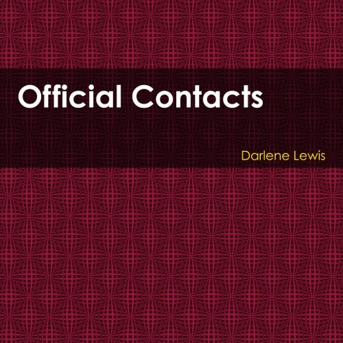 Official Contacts