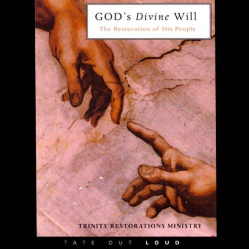 God's Divine Will audiobook cover art
