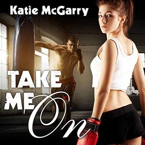 Page de couverture de Take Me On