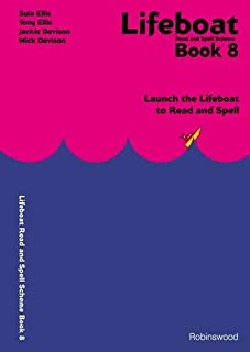 Best launch the lifeboat to read and spell Reviews