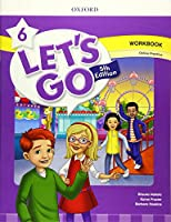 Let's Go: Level 6: Workbook with Online Practice
