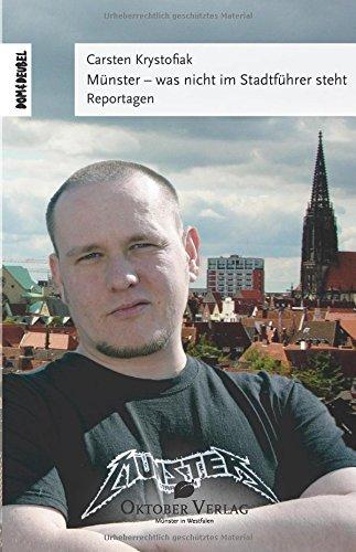 Image of Münster - was nicht im Stadtführer steht