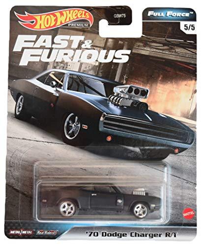 Mattel Hot Wheels Fast  Idaho