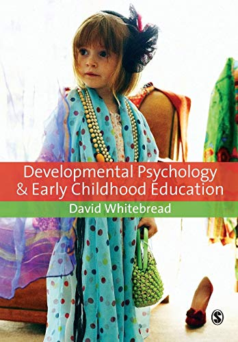 Compare Textbook Prices for Developmental Psychology and Early Childhood Education: A Guide for Students and Practitioners 1 Edition ISBN 9781412947138 by Whitebread, David