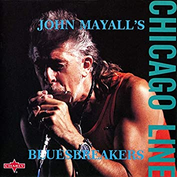 Chicago Line (feat. Walter Trout)