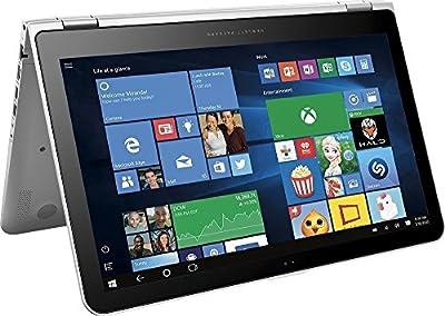 HP ENVY 2IN1 X360 2-in-1 Laptop