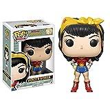 Jokoy Funko Pop Heroes : DC Comics Bombshells - Wonder Woman Figure Gift Vinyl 3.75inch for Heros Mo...