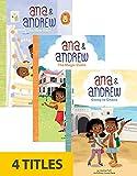 Ana & Andrew Set 2 (Set of 4)