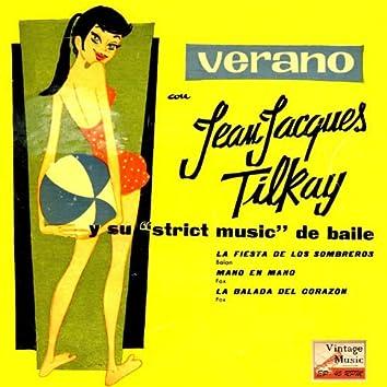 "Vintage Dance Orchestras Nº 74 - EPs Collectors """"Strict Music"""""