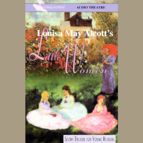 Little Women (Dramatised) cover art