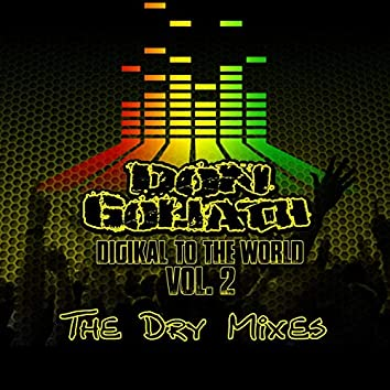 Digikal to the World, Vol. 2