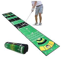 Alfombra Putting Golf Portátil 0.5