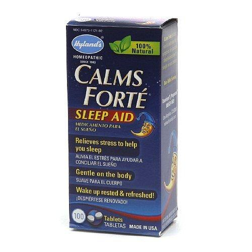 Top 10 Best calms forte sleep aid Reviews