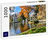Lais Puzzle Estanque Chino, Jardín del Príncipe, Aranjuez en Madrid 1000 Piezas