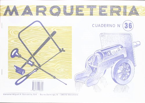 Marqueteria 36 (Marquetería)