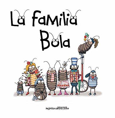 La familia Bola (Mini-animalist)