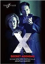 X-Files Anthology Vol. 3: Secret Agendas