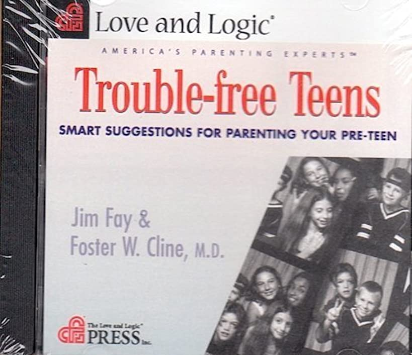 Trouble-free Teens (Smart Suggestions for Parenting Your Pre-Teen)