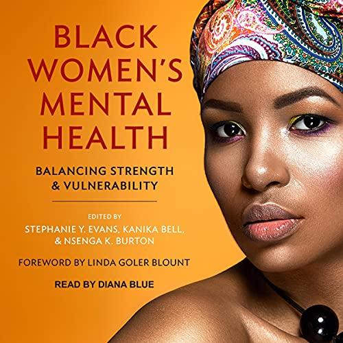 Black Women's Mental Health cover art