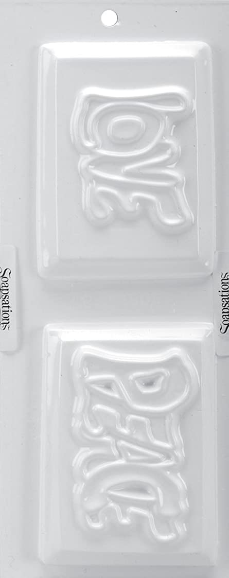 弁護心理的に感覚Soapsations 石鹸モールド 4
