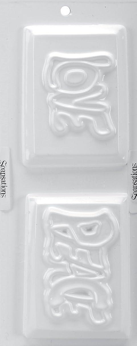 Soapsations 石鹸モールド 4