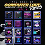 The Best Of Computer Love Records Vol.4