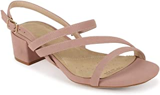 Van Heusen Women's Fashion Sandals