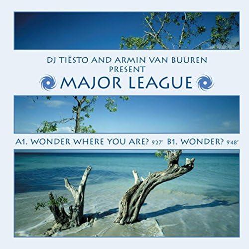 Tiësto & Armin van Buuren