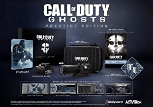 Call of Duty: Ghosts Prestige Edition - Xbox One by Activision