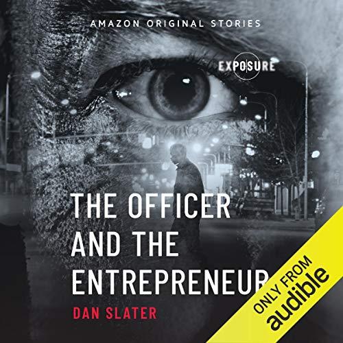 Page de couverture de The Officer and the Entrepreneur