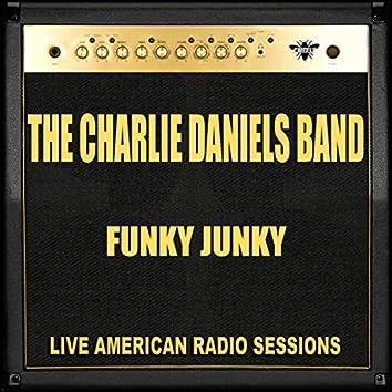 Funky Junky (Live)