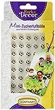 Günthart Back & Decor - Zucker-Fußbälle